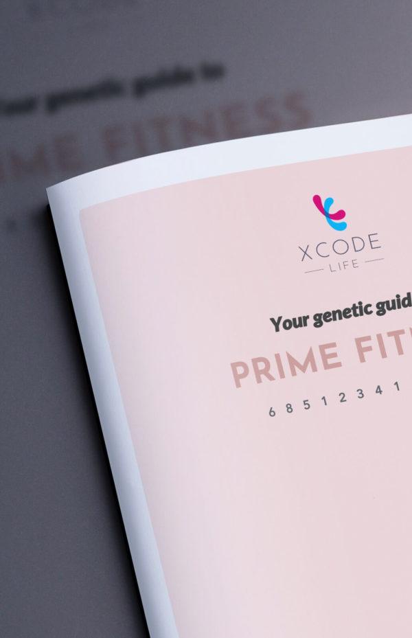 xcode fitness