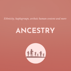 Xcode Life ancestry